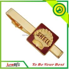 Preço de Fábrica China Customized Metal Tie Bar ou Tie Clip para o presente
