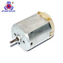 Motor de juguete ETONM Micro DC motor 6V 12V con precio de fábrica