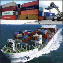 Freight Forwarding Door to Door Service