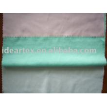 Tela de algodón del Spandex del poliester