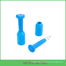 Precintos de seguridad alta de bala (JYS031), sello de perno de envase