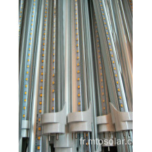 fibre de carbone tube T5 tube tubes LED