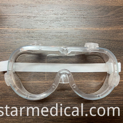 Hot sale safety goggle