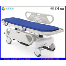Emergencia Médica de Lujo Estiramiento Hidráulico Multi-Propósito de Transporte Hospitalario