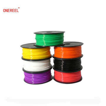 ABS 3D-print filament 1,75 mm spoel