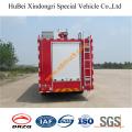 Camión de bomberos 16ton HOWO Water Euro3