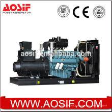Generador de AOSIF accionado por el motor diesel de Doosan
