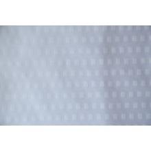 Tejidos en relieve de sábanas 100% poliéster