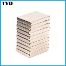 N38 Magnet Super Strong Block Neodymium Magnet