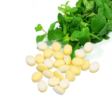 Natürliche Stevia-Tabletten 100% Private Label