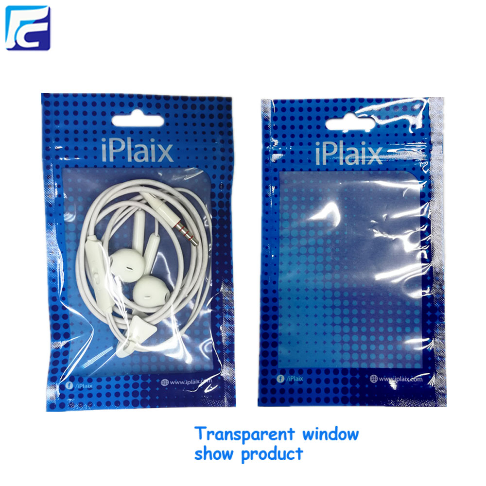 cell phone accessories packaging bags