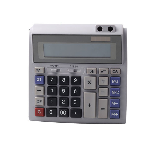 HY-2435 500 desktop calculator (4)
