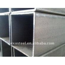 GB/T6728-2002 Welded Galvanized Square Steel Pipe