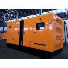 Standby Power 56kw Yuchai Diesel Generator Set