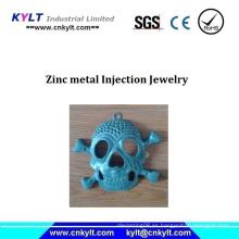 Zinc Metal inyección joyería