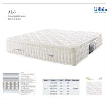 2016 Pole Modern Single Bed Matelas