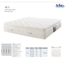 2016 Pole Modern Single Bed Mattress