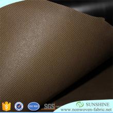 Tecido não tecido / pano para panos de mesa (sol) (SS09-05)
