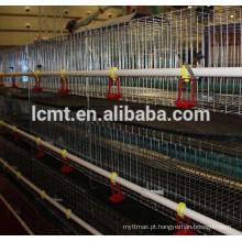 De boa qualidade Gaiola de frango de baixo preço para equipamentos de aves de capoeira