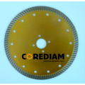 D180 Diamond Granite Blades