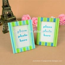 Soft Pvc décoration, pliage de papier Photo Frame