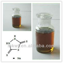 Acelerador de goma y químicos intermedios MBT-Na 2-mercaptobenzotiazol CAS Nº: 149-30-4