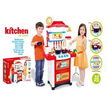 Cozinha Super-ocidental Estilo Cozinha Cozinha Brinquedos-Cozinha