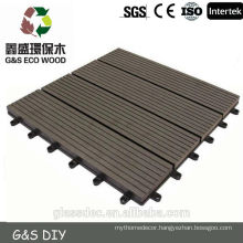 Cheap Price WPC outdoor flooring ,good price WPC decking