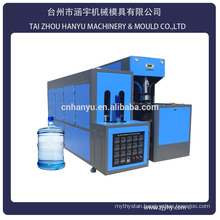 taizhou high speed blow moulding machine for 5 gallon plastic water bottle