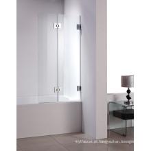 W4 Banheiro Prateleira Banheira Telas