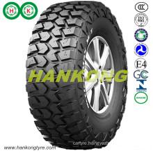 Passenger 4X4 Tires All Terrain Tire a/T M/T Tire