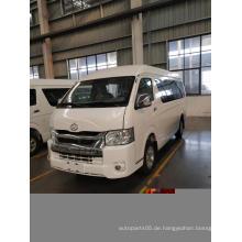 15-sitziger Hiace Minibus zu verkaufen