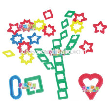 JQ desarrollo intelectual vinculante enlace juguete