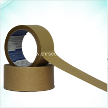 Adhesive Custom Printed Self Kraft Paper Tape