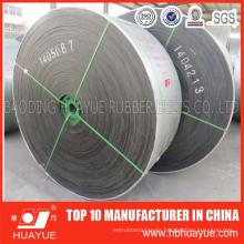 Heavy Duty Polyester (EP) Conveyor Belt
