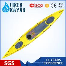 Elegante Placa de Paddle plástico de 2 camadas
