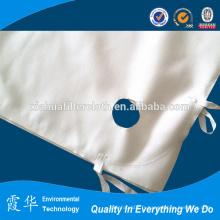 Tissu centrifuge industriel de filtre à pression en polyester