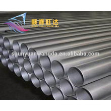 Molybdenum Pipe/Molybdenum Tube price ASTMB386,387