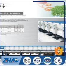 421 Chain Stitch / Towel / Chenille bordado máquina preço barato