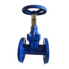 Non-Rising Stem Gate Valve with Changeable O-Ring