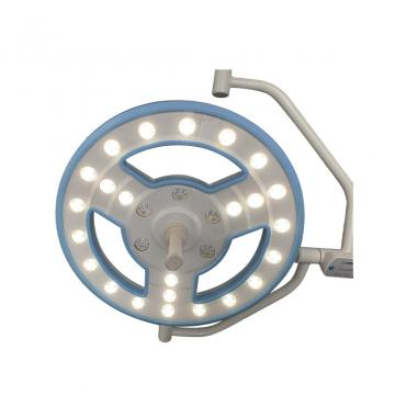 Hollow CreLed 5700 Lampu Operasi LED Ringan Murah