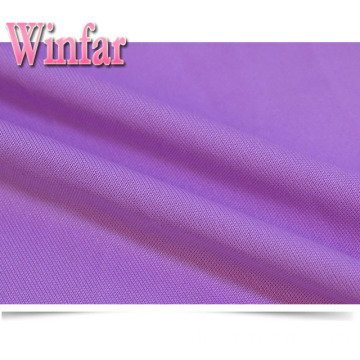 Futter 75D Polyester Knit Interlock Fabric Textile