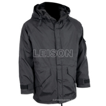 Military/Outdoor Parka Adopt Dryvin Fabric Uniform