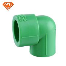 Kunststoff-Ppr-Rohrverschraubung