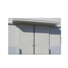 Puerta de puerta de madera o de plomo Puerta automática