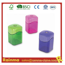 Plastic School Sharpener for School