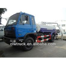 Dongfeng 145 fecal truck,fecal tanker truck