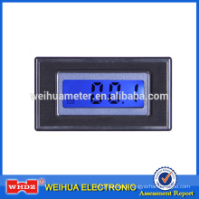 Digital Panel Meter PM435 with Parameter customized design Voltage Test