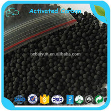 Anthracite Coal Based Pellet Activated Carbon For Air Purification