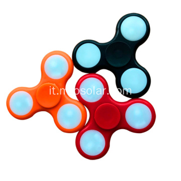 Triangolo Finger Tip Toys Fingertip giro giro Finger spinning top